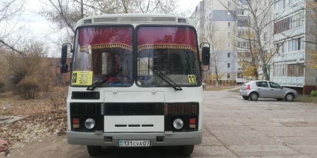 Продам Автобус ПАЗ 2007 года