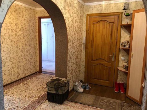 Продам квартиру4-х комнатную