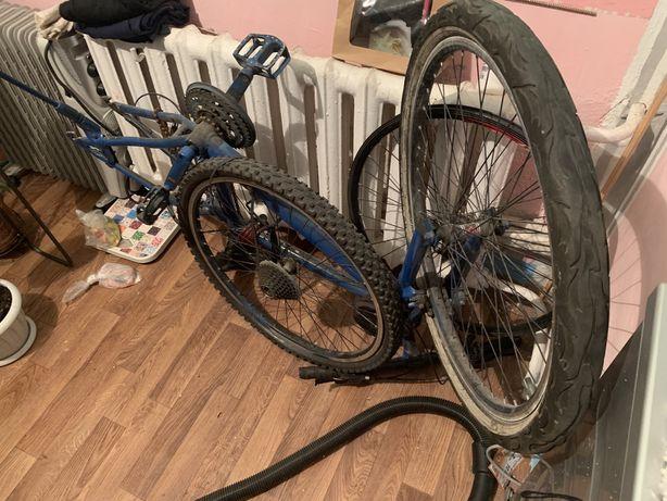 Велосипед Chent.