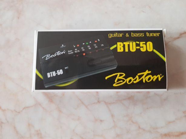 Acordor boston BTU-50