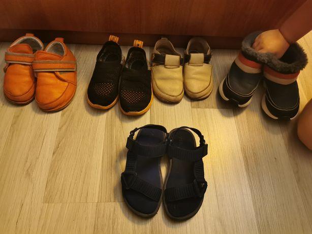 Sandalute nr 26 zara