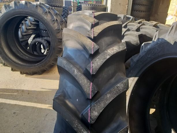Cauciucuri noi 14.9-30 OZKA 10PLY anvelope tractor livrare gratuita