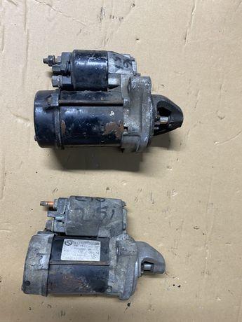 Electromotor Bmw e46 e60 e83 2.5i m54 cod 7515392