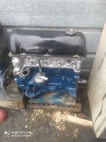 Двигатель Ваз 2121 НИВА 1.7л после капремонта все запчасти новые