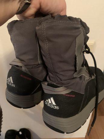 Adidas ботушки