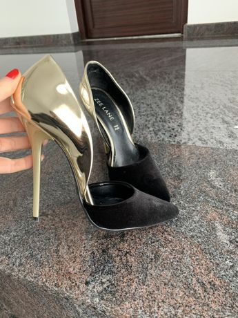 Pantofi ZEE LANE