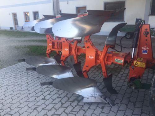 Plug Kuhn Master 101 103 120 121 cu 3x2 = 6 capete model 2014