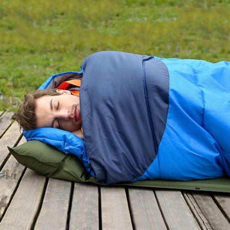 мешок спальный coleman -18 градусов