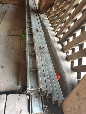 Fagure Stendere Suport Camion 7.5t Textile