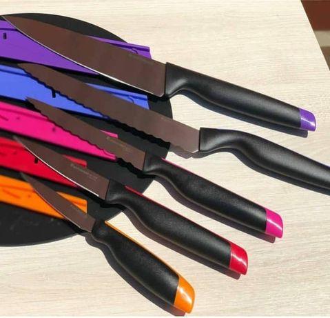Ножи от Tupperware