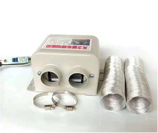 Aeroterma auto electrica tip webasto 600W 12V alimentare pe baterie