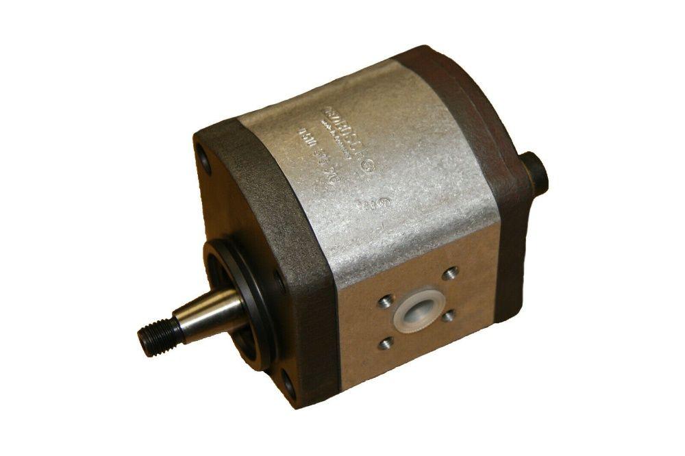 Pompa Hidraulica Bosch/Rexroth 0510515316 Deutz-Fahr,Fendt Steyr Pitesti - imagine 1