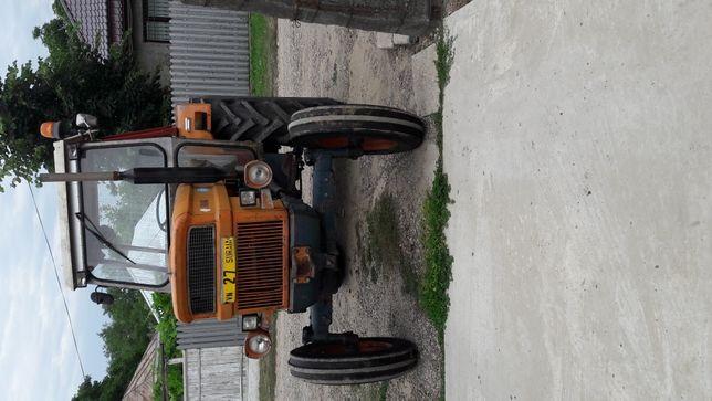Tractor Fiat 850