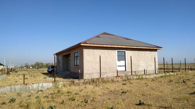 Обменяю дом в Алматы на недвижимость в Таразе. Торг уместен.