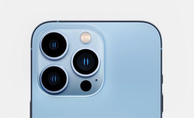 Iphone 13 pro sierra blue256 gb