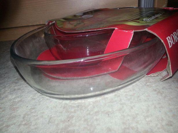 Огнеупорная посуда