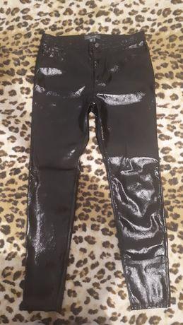 Pantaloni luciosi Primark mar. 38