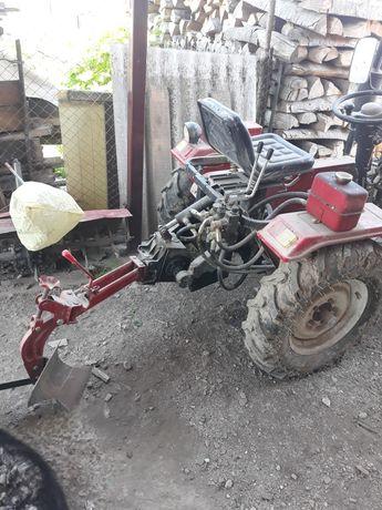 De vînzare tractor