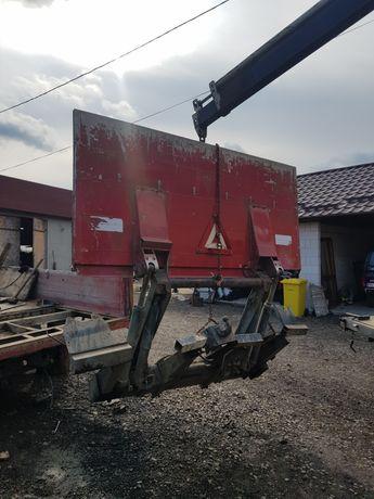 Lift Camioane 7.5 t/diferite utilaje