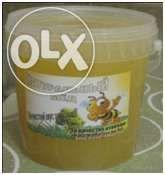 Качественный Цветочный мёд/ бал собран в 2021 году, пчело-продукты