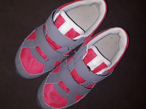 Спортни обувки Quechua