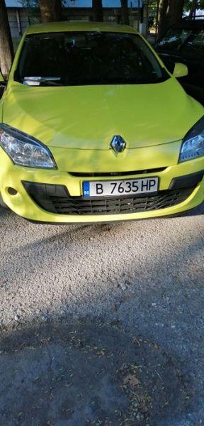 Таксиметрови коли под наем гр. Варна - image 1