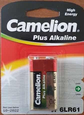 Батарейка алкалиновая Cameleon 9В