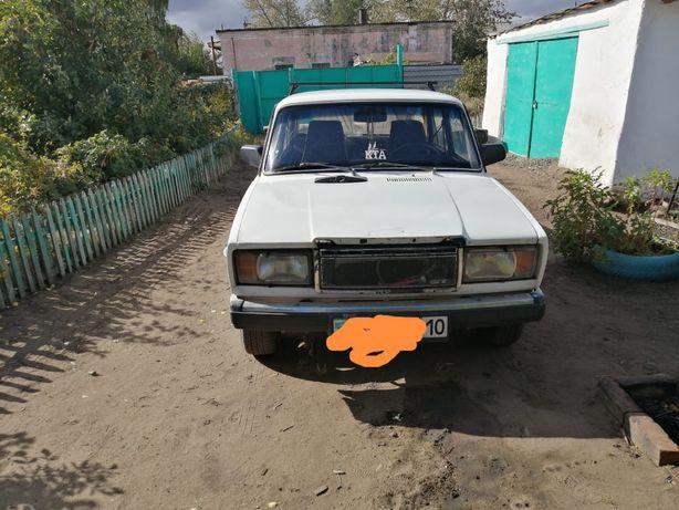 Продам.машину в хорошем состояние