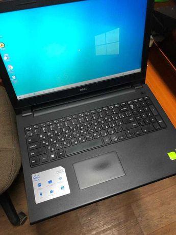 Продам ноутбук (DEL) Процессор I7-4 Ssd 240 -Hdd- 1000гб озу 8гб
