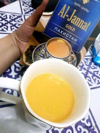 Чай Шай Пакистанский Вкусные Aj-Jannat