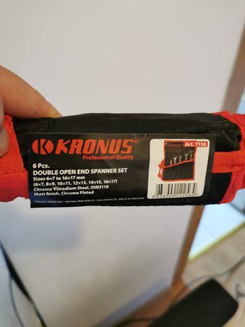 Set chei fixe 6-17 mm Kronus