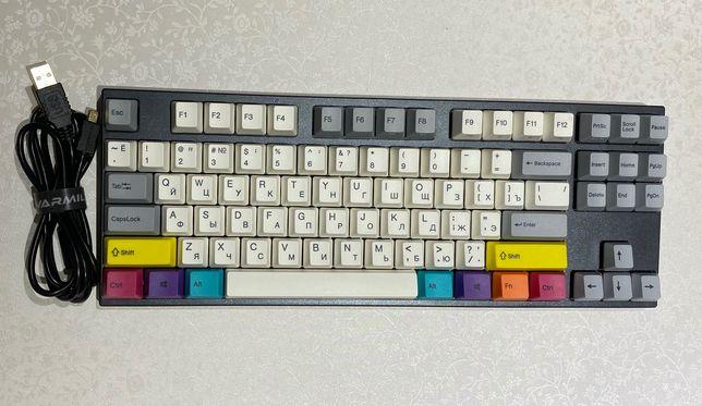 Продам механическую клавиатуру VARMILO VM75