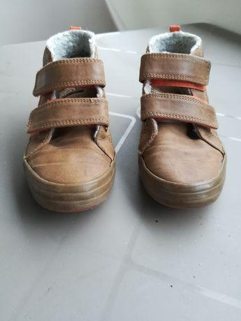 Детски зимни обувки.
