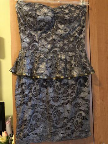 Страхотна къса дамска рокля