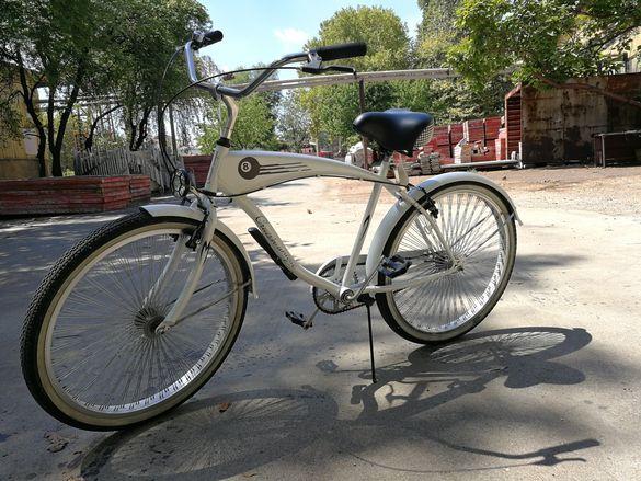 Велосипед Бийч круизер