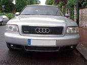 На Части Audi A8 2.5tdi 180к.с. 4x4 Автомат tiptronic Quattro