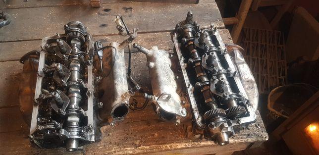 Piese motor audi a6 25v6 163cp cod bdg