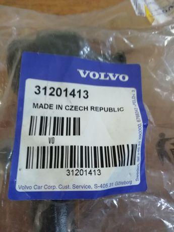 Volvo накрайник