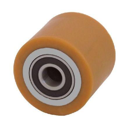 Rola transpalet poliuretan 92ShA (PGK) 82x70-20