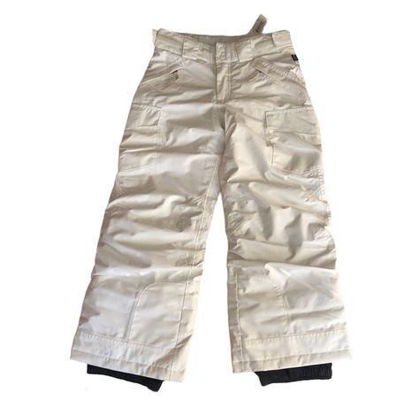 Детски ски панталон Patagonia H2no нов 10г м