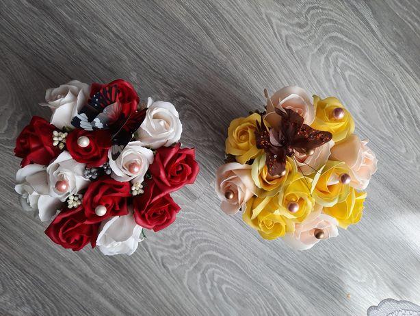Flori   parfumate