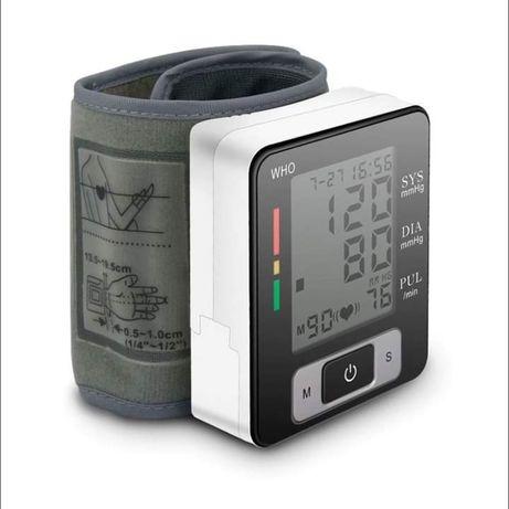 Апарат за кръвно налягане - китка