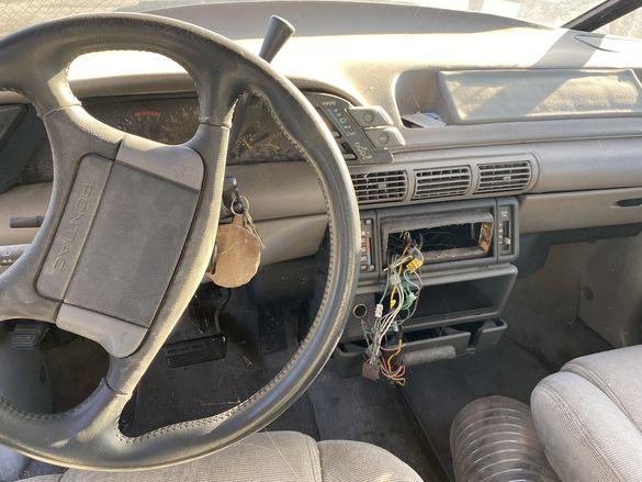 Pontiac 3.8