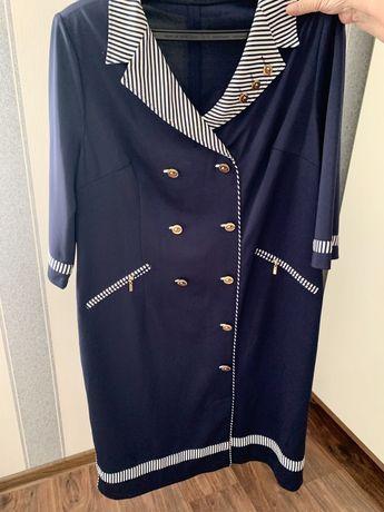 Женские платья разные! Размер 54-56. Цена15000