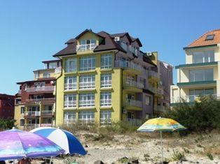 Почивка в Поморие на 5 м от плажа