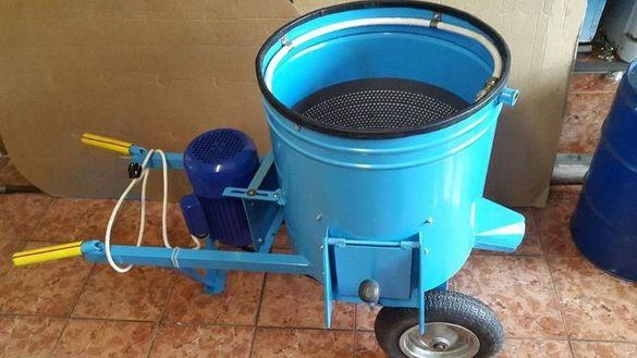 машина за орехи/бадеми/лешници/линия за ядки