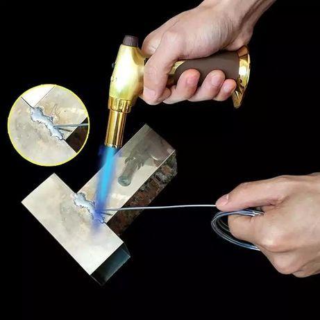 Припой Castolin для пайки радиаторов с флюсовым сердечником