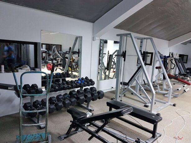 Oglinzi pt sala de fitness x body kangoo jumps kinetoterapie