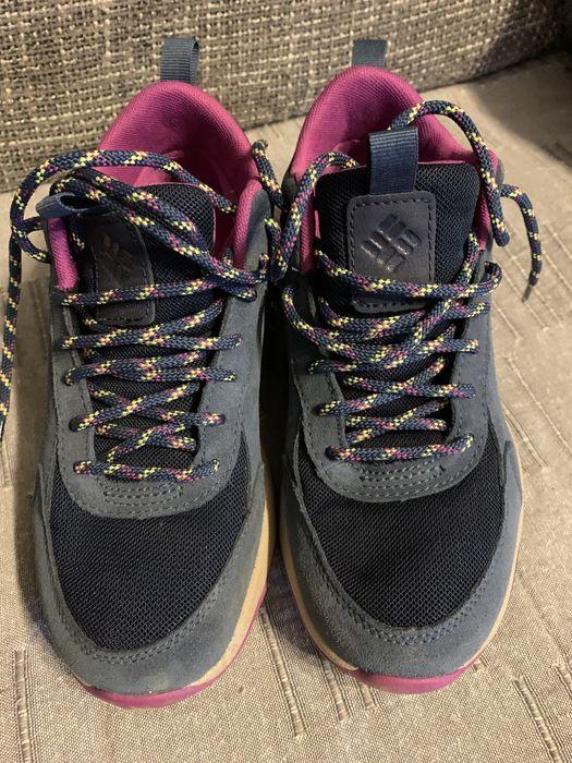 Pantofi sport Columbia marimea 37 Timisoara - imagine 1