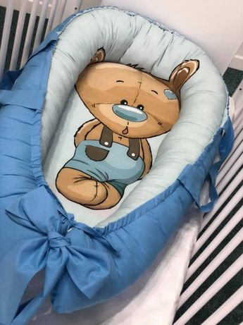 De vânzare baby nest